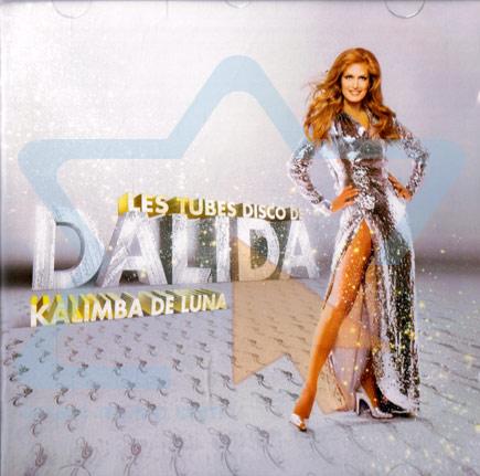 Kalimba De Luna Par Dalida