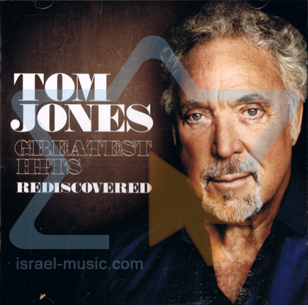 Greatest Hits by Tom Jones