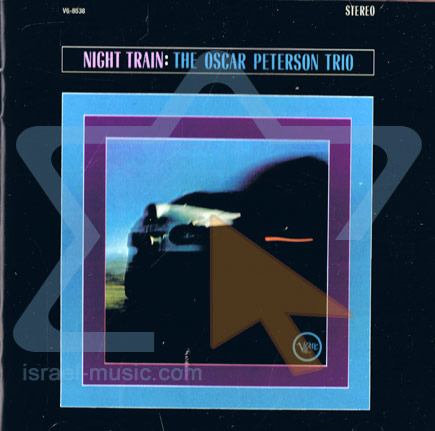 Night Train by The Oscar Peterson Trio