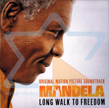 OST: Mandela - Long Walk to Freedom Par Various