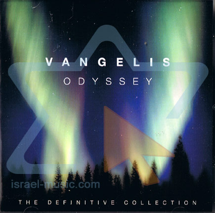 Odyssey Por Vangelis