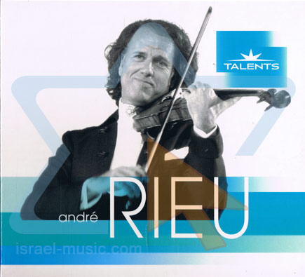 Talents by André Rieu