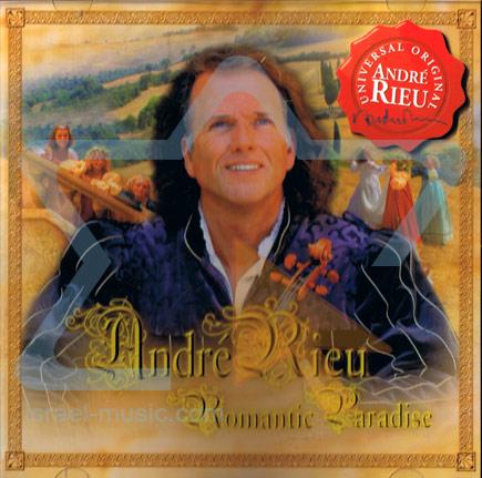 Romantic Paradise by André Rieu