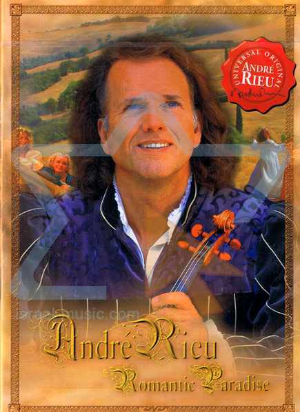 Romantic Paradise by André Rieu