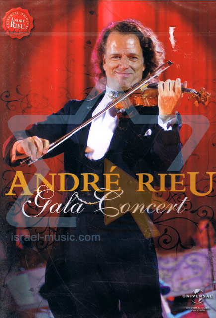 Gala Concert by André Rieu