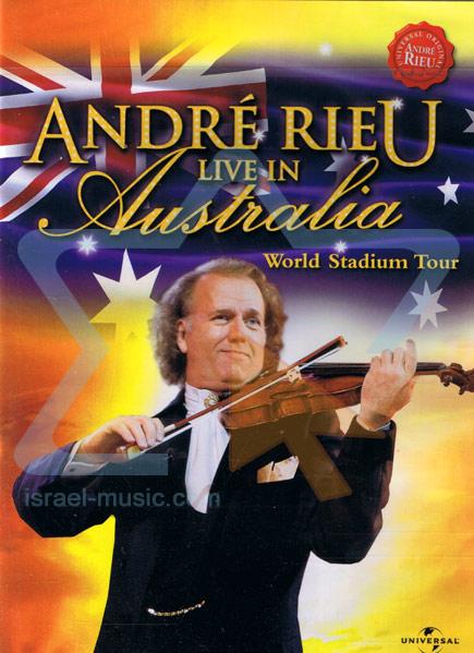 Live in Australia - André Rieu