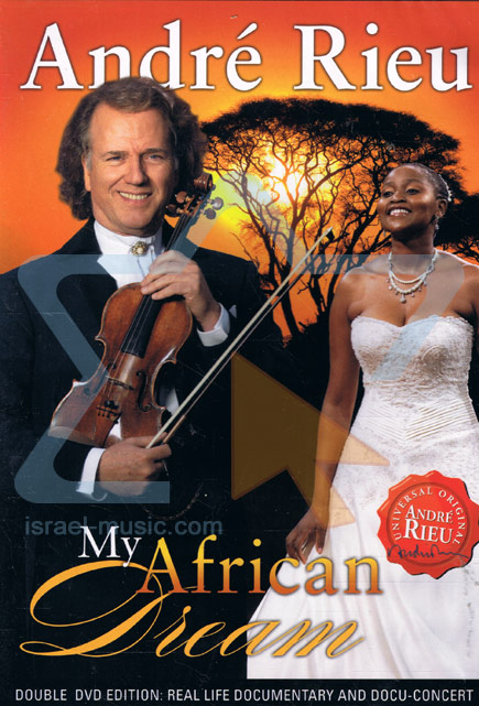 My African Dream Par André Rieu