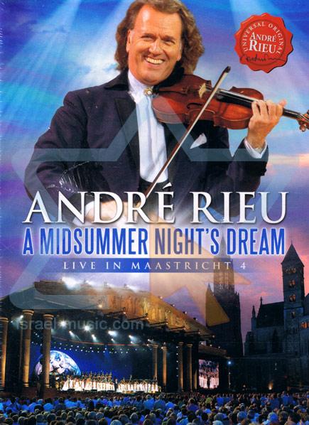 A Midsummer Night's Dream - André Rieu