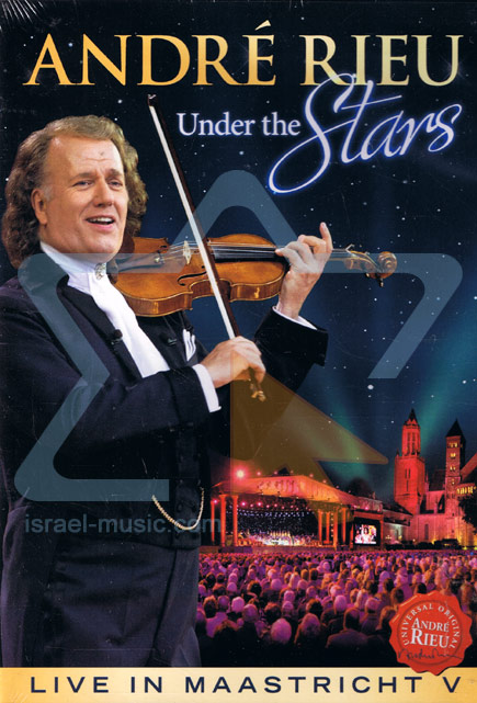 Under the Stars by André Rieu