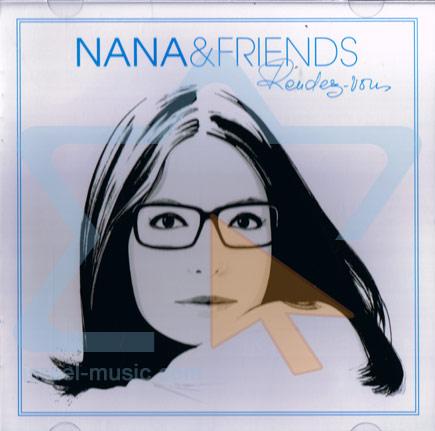 Nan & Friends Par Nana Mouskouri