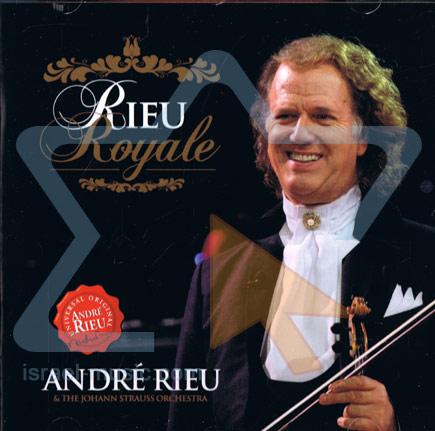 Rieu Royal Par André Rieu