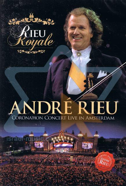 Rieu Royale by André Rieu