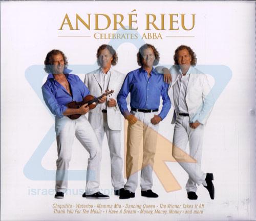 Music of the Night / Celebrates Abba Par André Rieu