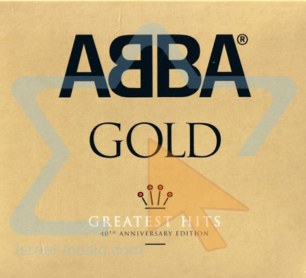 Gold by Abba