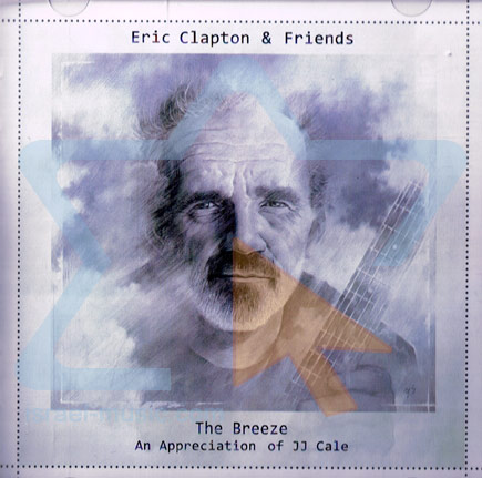 The Breeze by Eric Clapton