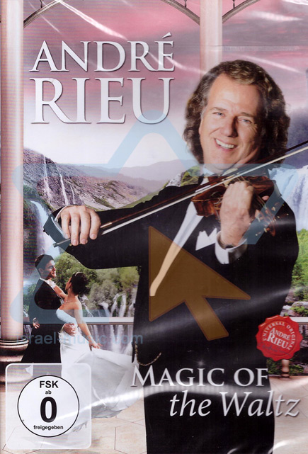 Magic of the Waltz Par André Rieu