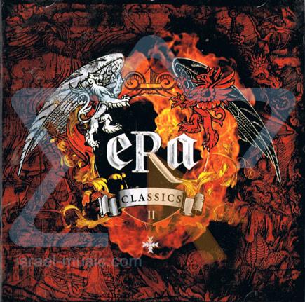 Classics Vol. 2 by Era
