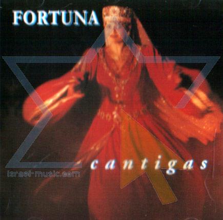 Cantigas के द्वारा Fortuna