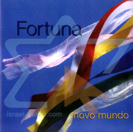Novo Mundo के द्वारा Fortuna