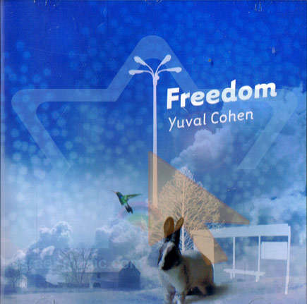 Freedom by Yuval Cohen