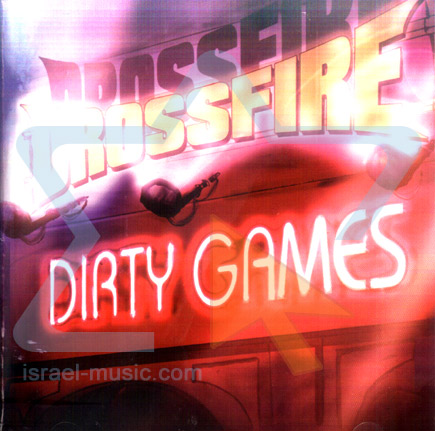 Dirty Games by Crossfire