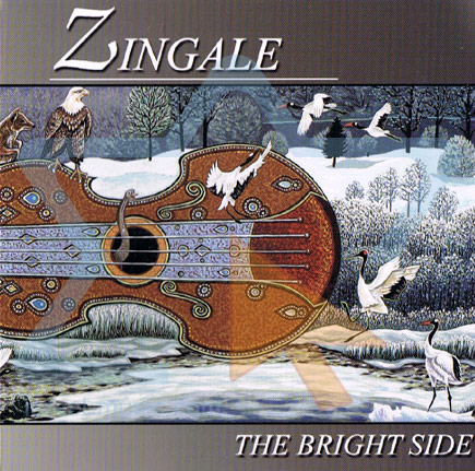 The Bright Side by Zingale