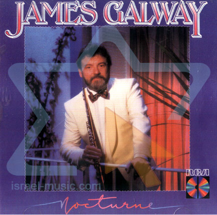 Nocturne by James Galway