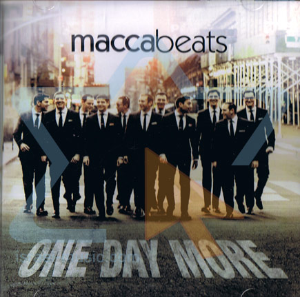 One Day More Door Maccabeats