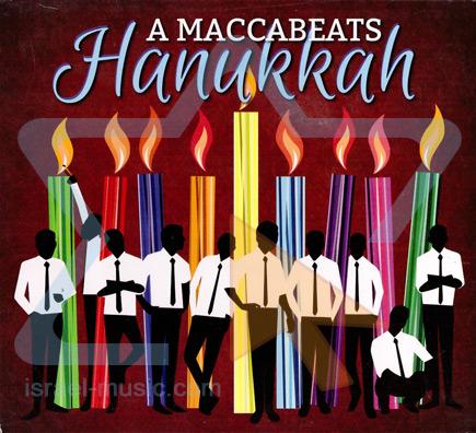 A Maccabeats Hanukkah Par Maccabeats