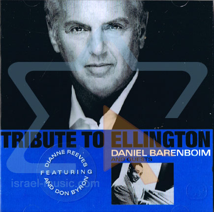 Tribute to Ellington by Daniel Barenboim