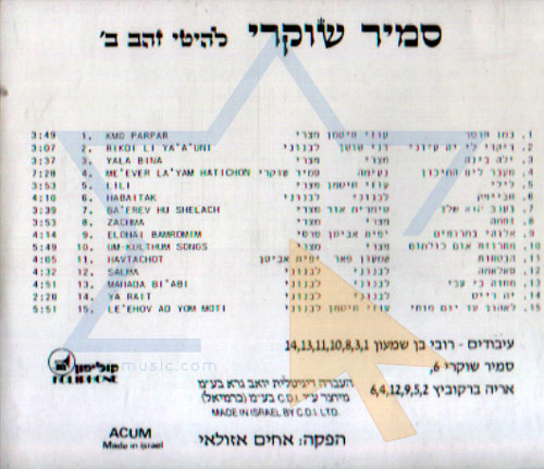 Greatest Hits Part 2 by Samir Shukri