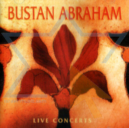 Live Concerts by Bustan Abraham