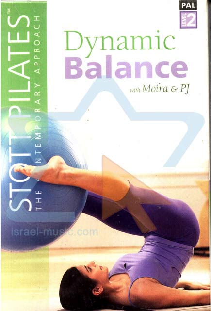 Stott Pilates - Dynamic Balance by Various