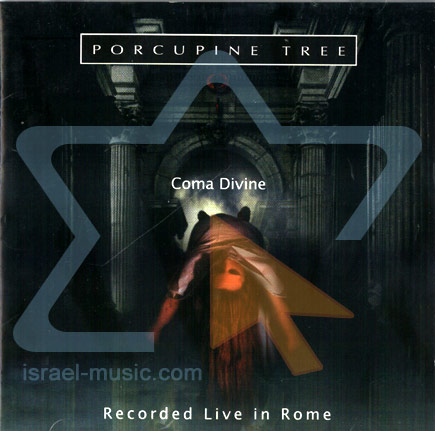 Coma Divine by Porcupine Tree