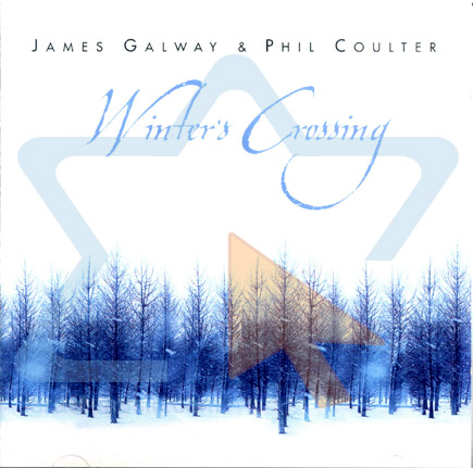 Winters Crossing के द्वारा James Galway