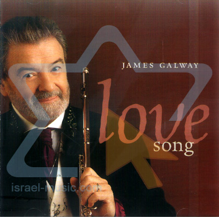Love Song Par James Galway