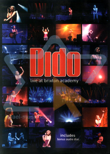 Live at Brixton Academy by Dido