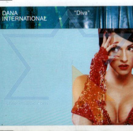 Diva Par Dana International