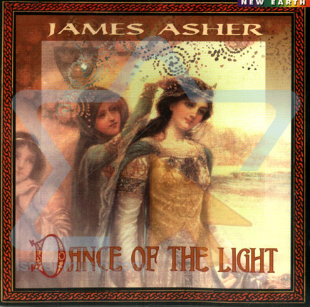 Dance of the Light by James Asher