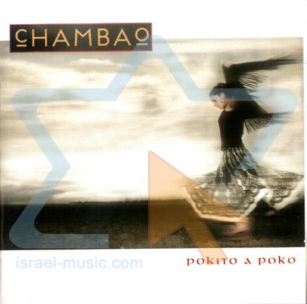 Pokito a Poko by Chambao