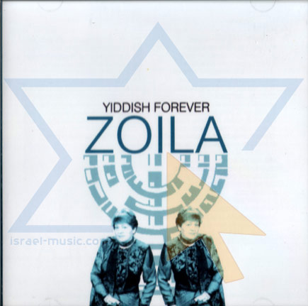 Yiddish Forever by Zoila