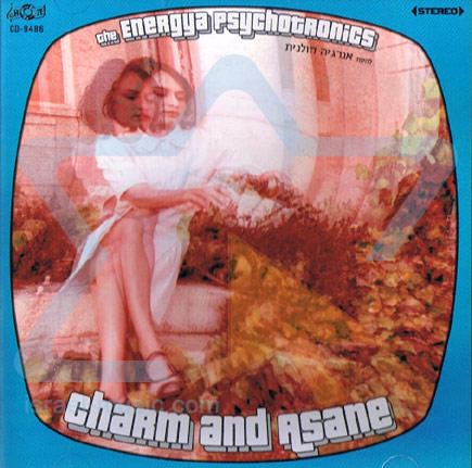 Charm and Asane by The Energya Psychotronics