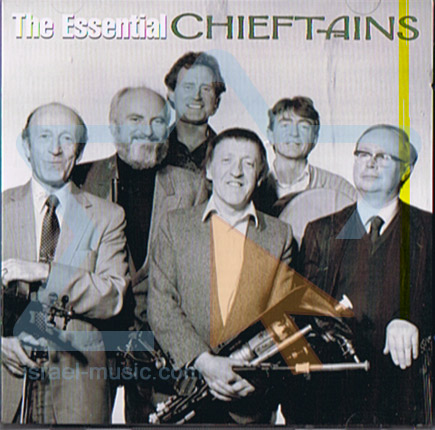 The Essential by The Chieftains