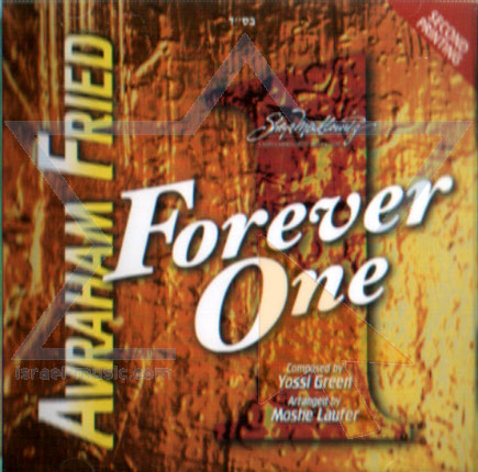 Forever One by Avraham Fried