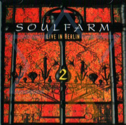 Live in Berlin 2 Por Soulfarm