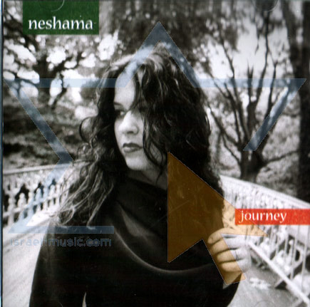 The Journey by Neshama Carlebach