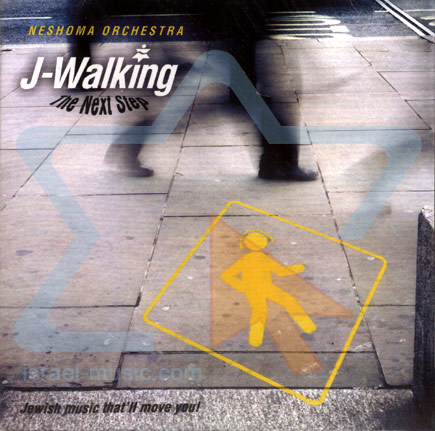 J-Walking - The Next Step by Neshoma Orchestra