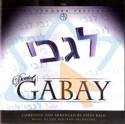 Legabey Par David Gabay