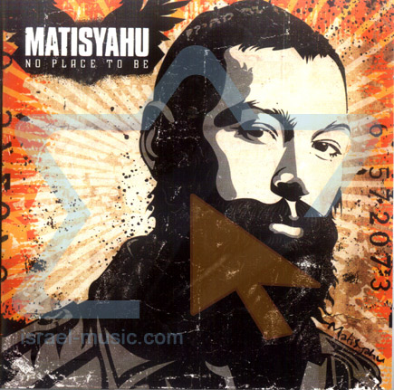 No Place to Be by Matisyahu