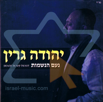 Peace In My Heart by Yehuda Green